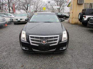 2011 Cadillac CTS Sedan Premium Jamaica, New York 1