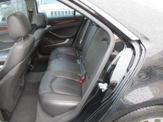 2011 Cadillac CTS Sedan Premium Jamaica, New York 14