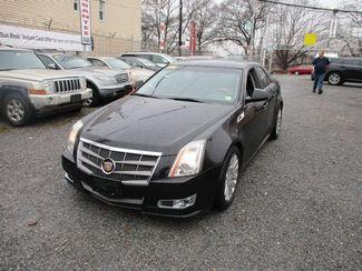 2011 Cadillac CTS Sedan Premium Jamaica, New York 2