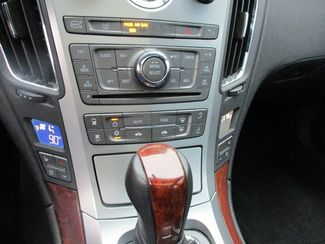 2011 Cadillac CTS Sedan Premium Jamaica, New York 23