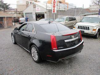 2011 Cadillac CTS Sedan Premium Jamaica, New York 4