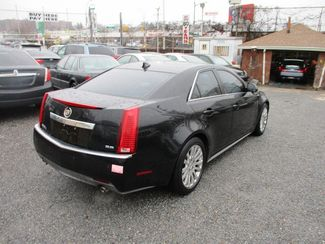 2011 Cadillac CTS Sedan Premium Jamaica, New York 5