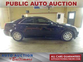 2011 Cadillac CTS Sedan Luxury | JOPPA, MD | Auto Auction of Baltimore  in Joppa MD