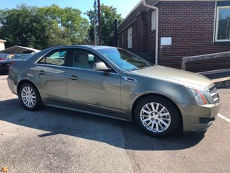 2011 Cadillac CTS Sedan Luxury Knoxville , Tennessee 1