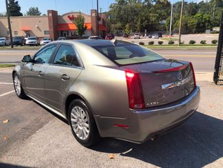 2011 Cadillac CTS Sedan Luxury Knoxville , Tennessee 43