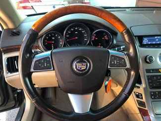 2011 Cadillac CTS Sedan Luxury Knoxville , Tennessee 22