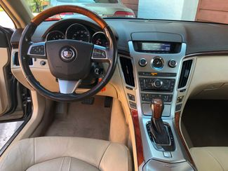 2011 Cadillac CTS Sedan Luxury Knoxville , Tennessee 39