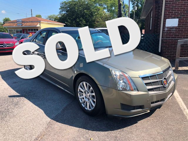 2011 Cadillac CTS Sedan Luxury Knoxville , Tennessee