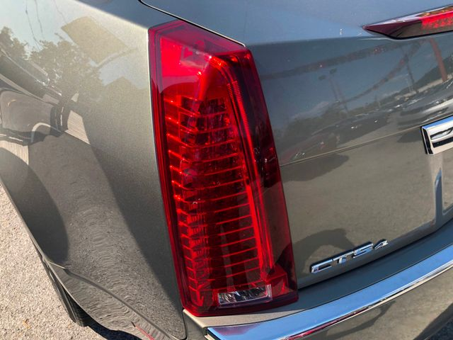 2011 Cadillac CTS Sedan Luxury Knoxville , Tennessee 42