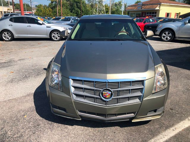2011 Cadillac CTS Sedan Luxury Knoxville , Tennessee 2