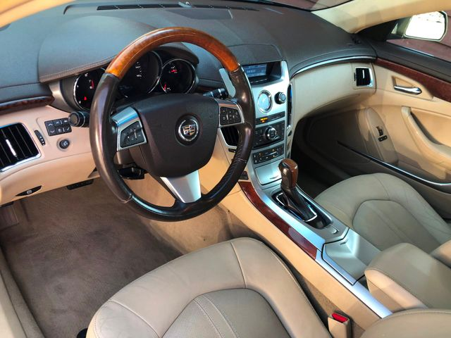 2011 Cadillac CTS Sedan Luxury Knoxville , Tennessee 17