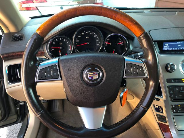 2011 Cadillac CTS Sedan Luxury Knoxville , Tennessee 21