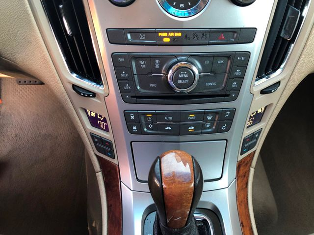 2011 Cadillac CTS Sedan Luxury Knoxville , Tennessee 27