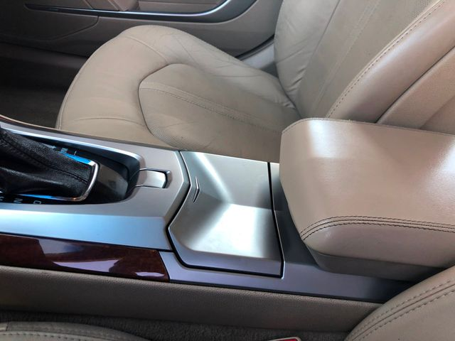 2011 Cadillac CTS Sedan Luxury Knoxville , Tennessee 29