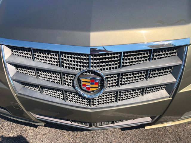 2011 Cadillac CTS Sedan Luxury Knoxville , Tennessee 5