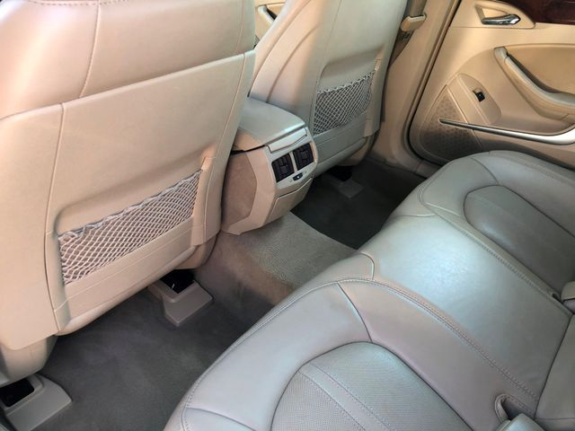 2011 Cadillac CTS Sedan Luxury Knoxville , Tennessee 35