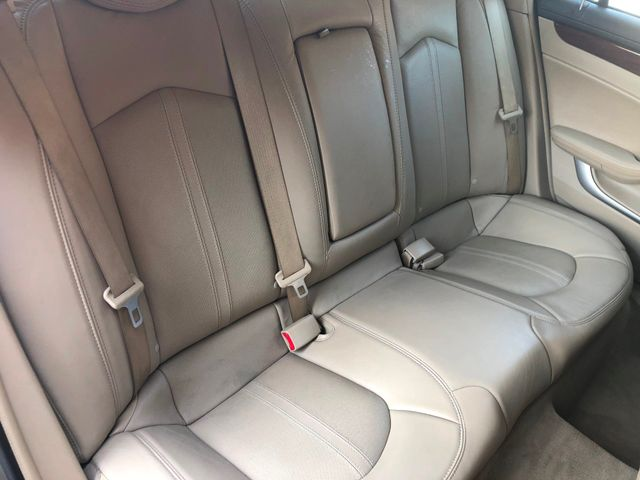 2011 Cadillac CTS Sedan Luxury Knoxville , Tennessee 56