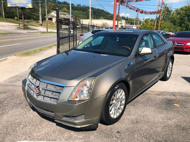 2011 Cadillac CTS Sedan Luxury Knoxville , Tennessee 7