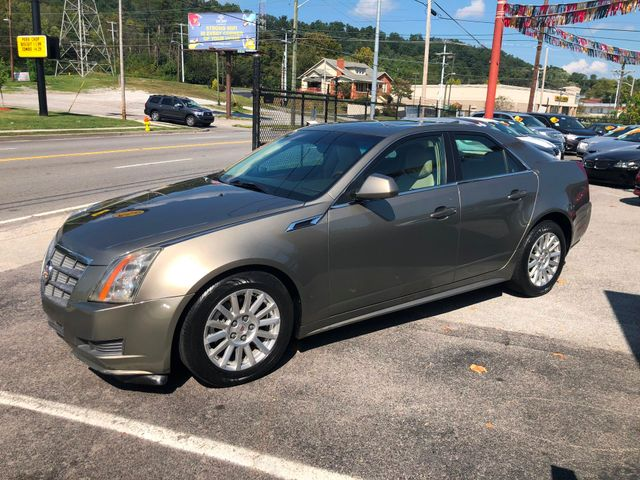 2011 Cadillac CTS Sedan Luxury Knoxville , Tennessee 8
