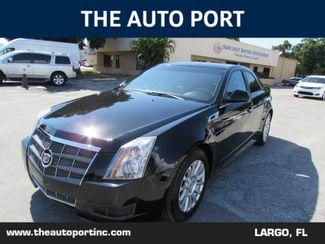 2011 Cadillac CTS Sedan Luxury in Largo, Florida 33773