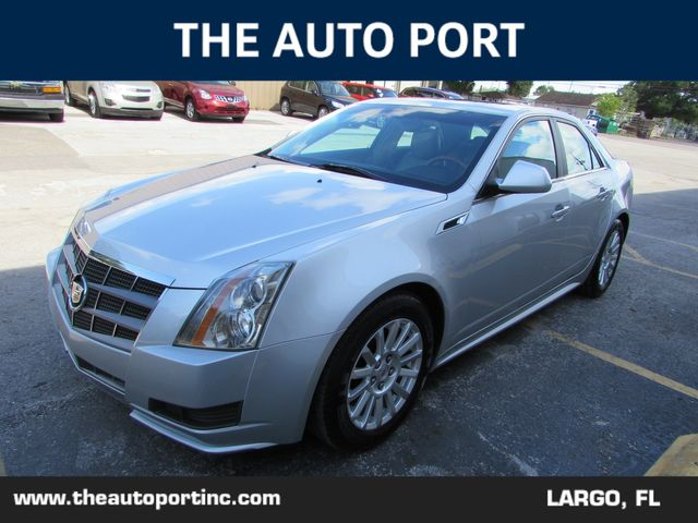 2011 Cadillac CTS Sedan Luxury in Largo, Florida 33773