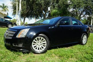 2011 Cadillac CTS Sedan Luxury in Lighthouse Point FL