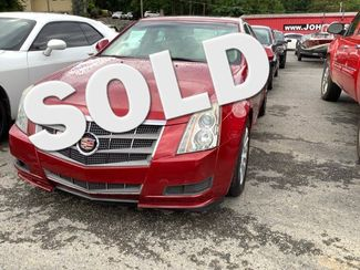 2011 Cadillac CTS Sedan Luxury | Little Rock, AR | Great American Auto, LLC in Little Rock AR AR