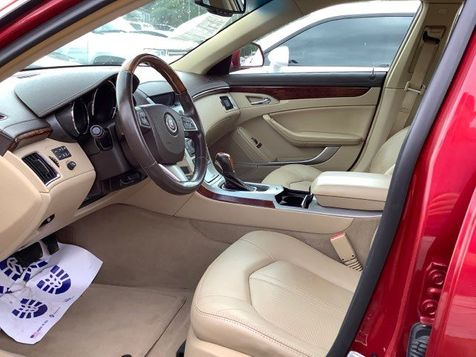 2011 Cadillac CTS Sedan Luxury   Little Rock, AR   Great American Auto, LLC in Little Rock, AR