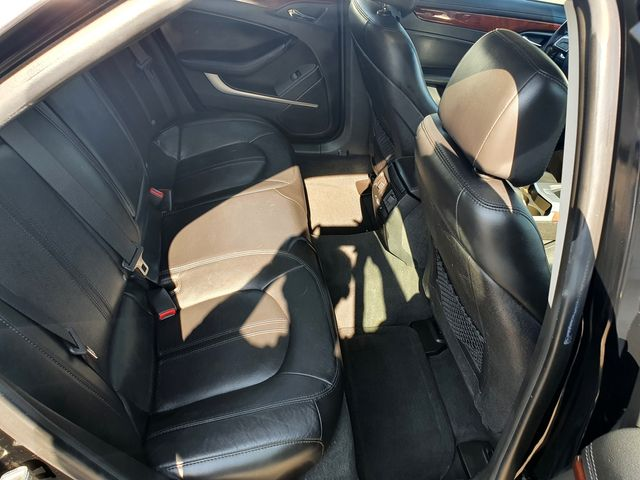 2011 Cadillac CTS Sedan Luxury 3.0 AWD Panoramic Heated/AC Seats in Louisville, TN 37777