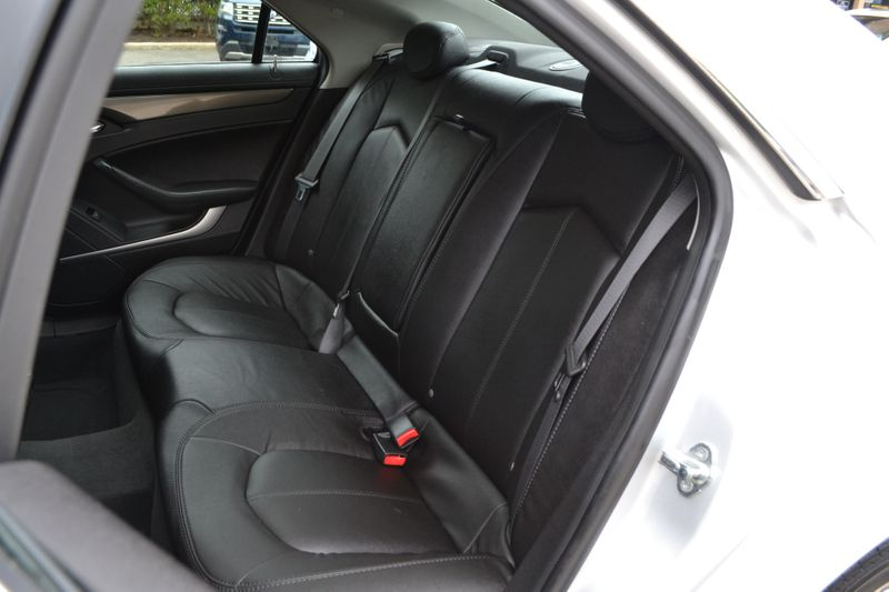 2011 Cadillac CTS Sedan   city New  Father  Son Auto Corp   in Lynbrook, New