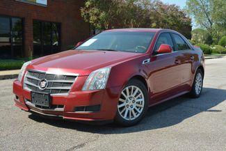 2011 Cadillac CTS Sedan Luxury in Memphis Tennessee, 38128