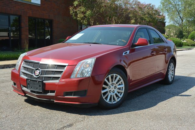 2011 Cadillac CTS Sedan Luxury in Memphis Tennessee, 38128