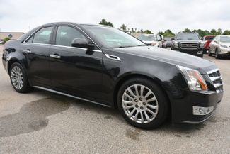 2011 Cadillac CTS Sedan Performance in Memphis, Tennessee 38128