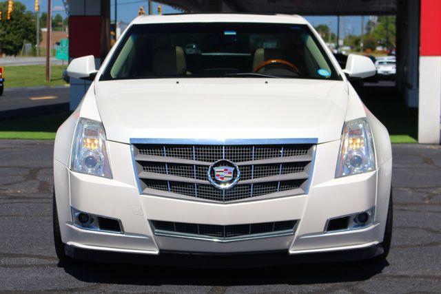 2011 Cadillac CTS Sedan Premium RWD - PERFORMANCE PKG - NAV - SUNROOFS! Mooresville , NC 18