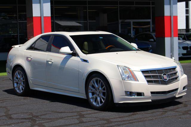 2011 Cadillac CTS Sedan Premium RWD - PERFORMANCE PKG - NAV - SUNROOFS! Mooresville , NC 24