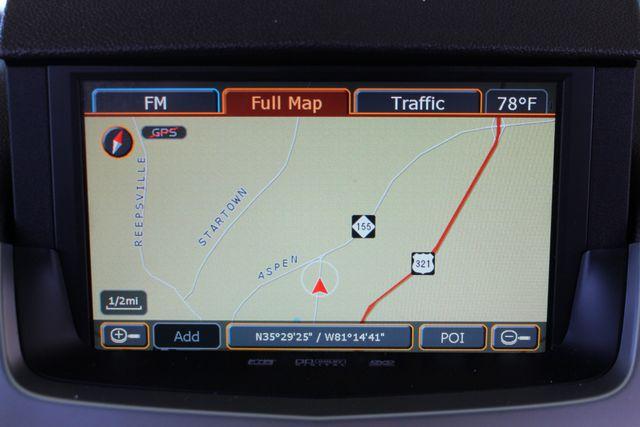 2011 Cadillac CTS Sedan Premium RWD - PERFORMANCE PKG - NAV - SUNROOFS! Mooresville , NC 4