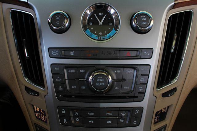 2011 Cadillac CTS Sedan Premium RWD - PERFORMANCE PKG - NAV - SUNROOFS! Mooresville , NC 37