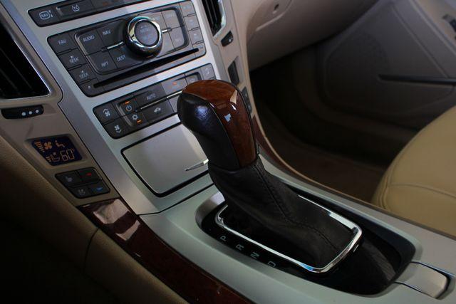 2011 Cadillac CTS Sedan Premium RWD - PERFORMANCE PKG - NAV - SUNROOFS! Mooresville , NC 38