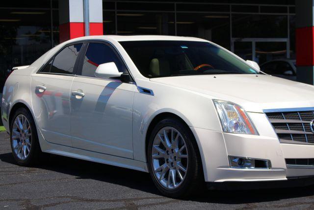 2011 Cadillac CTS Sedan Premium RWD - PERFORMANCE PKG - NAV - SUNROOFS! Mooresville , NC 28