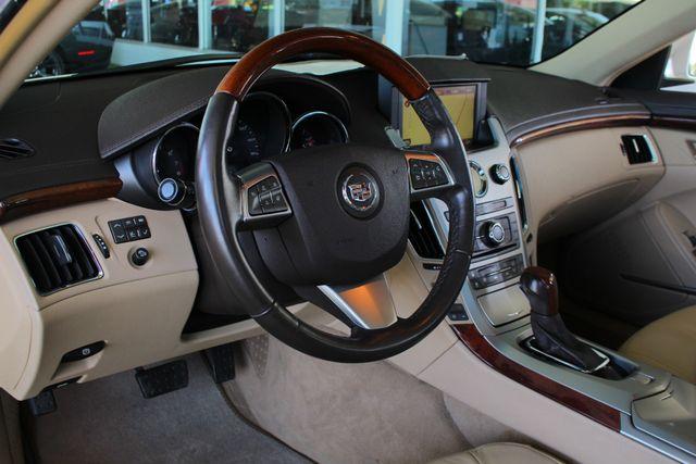 2011 Cadillac CTS Sedan Premium RWD - PERFORMANCE PKG - NAV - SUNROOFS! Mooresville , NC 33