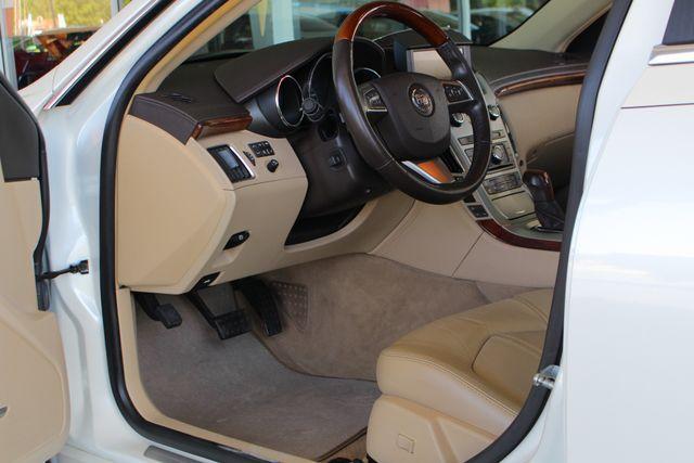 2011 Cadillac CTS Sedan Premium RWD - PERFORMANCE PKG - NAV - SUNROOFS! Mooresville , NC 31
