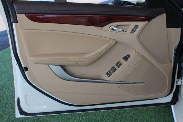 2011 Cadillac CTS Sedan Premium RWD - PERFORMANCE PKG - NAV - SUNROOFS! Mooresville , NC 43
