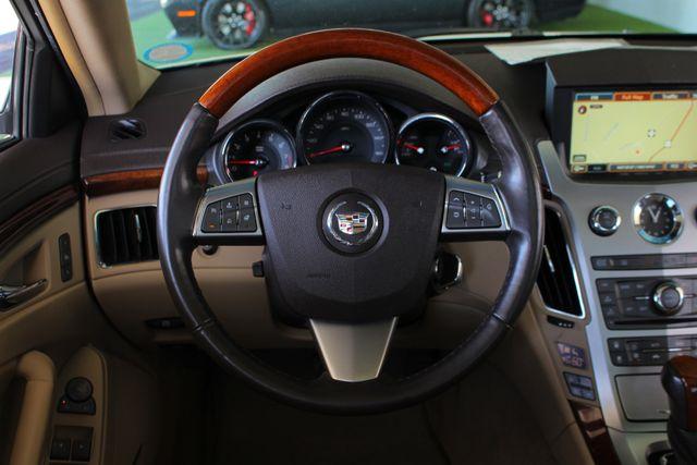 2011 Cadillac CTS Sedan Premium RWD - PERFORMANCE PKG - NAV - SUNROOFS! Mooresville , NC 7
