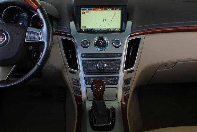 2011 Cadillac CTS Sedan Premium RWD - PERFORMANCE PKG - NAV - SUNROOFS! Mooresville , NC 11