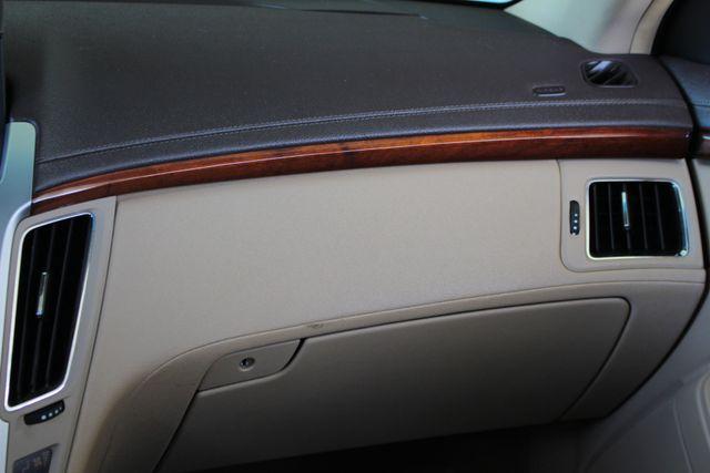 2011 Cadillac CTS Sedan Premium RWD - PERFORMANCE PKG - NAV - SUNROOFS! Mooresville , NC 8
