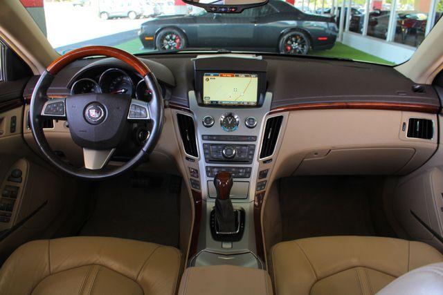 2011 Cadillac CTS Sedan Premium RWD - PERFORMANCE PKG - NAV - SUNROOFS! Mooresville , NC 30