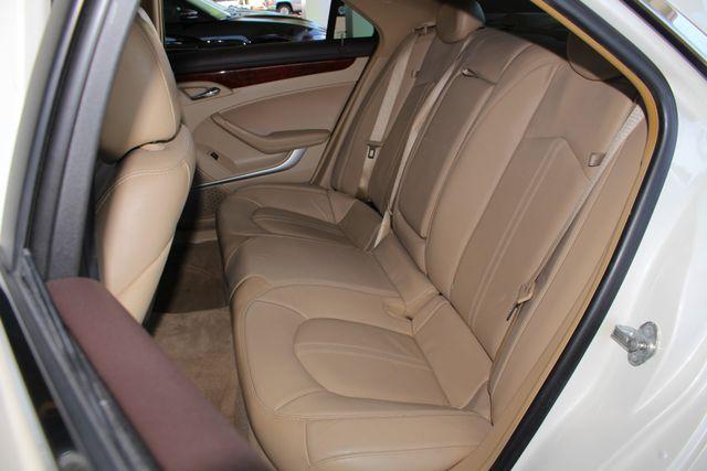 2011 Cadillac CTS Sedan Premium RWD - PERFORMANCE PKG - NAV - SUNROOFS! Mooresville , NC 12
