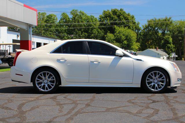 2011 Cadillac CTS Sedan Premium RWD - PERFORMANCE PKG - NAV - SUNROOFS! Mooresville , NC 16