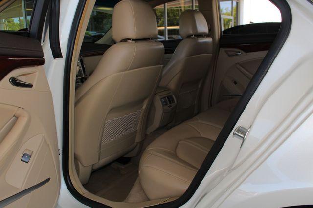 2011 Cadillac CTS Sedan Premium RWD - PERFORMANCE PKG - NAV - SUNROOFS! Mooresville , NC 39