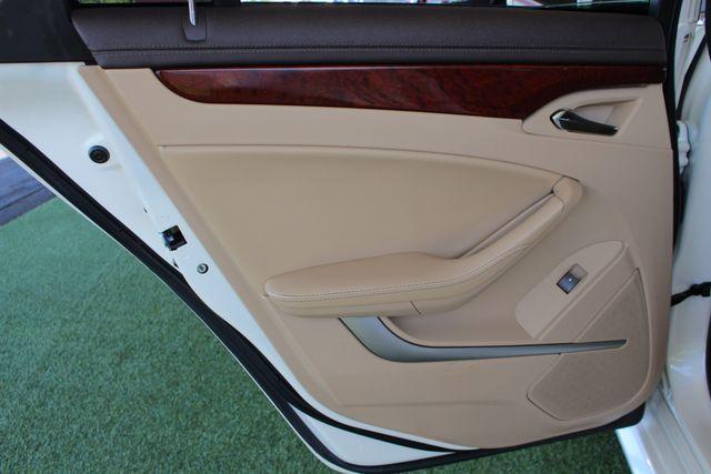 2011 Cadillac CTS Sedan Premium RWD - PERFORMANCE PKG - NAV - SUNROOFS! Mooresville , NC 44
